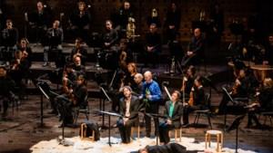 RECENSIE. 'Midzomernachtsdroom' van het Antwerp Symphony Orchestra, Collegium Vocale Gent & De Roovers: Totaalspektakel ****