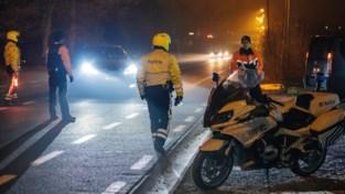 Politie legt drugsfeestje stil: een koppel aangehouden