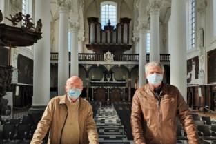 Restauraties moeten Mechelen op de kaart zetten als orgelstad