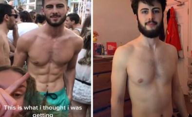 "Atlete (20) deelt hoe haar vriend veranderde sinds hun relatie: ""Dit is wat ik dàcht dat ik kreeg"""