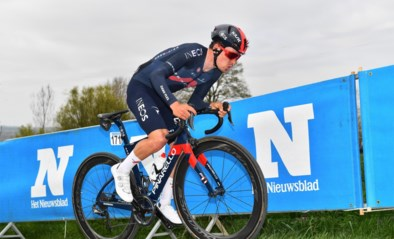Ineos start met Tom Pidcock en voormalig Giro-winnaar Richard Carapaz in Brabantse Pijl