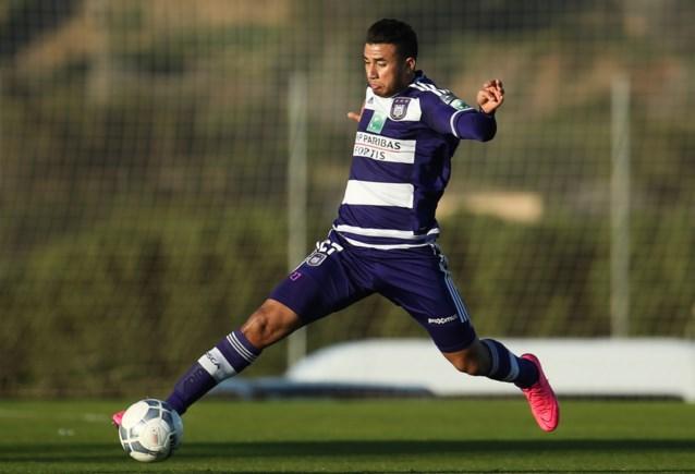 Mahmoud Hassan Trezeguet (ex-Anderlecht en Moeskroen) moet knieoperatie ondergaan