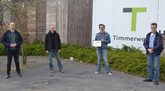 Twee baanbrekende en warme initiatieven verdienen Groen Pluim