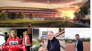 """Kortrijk drijft druk op tegenover eigenaar van KV Kortrijk: """"Desnoods samen met supporters acties ondernemen"""""""