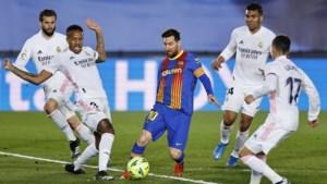 Razendspannende nek-aan-nekrace in La Liga: hoe Real Madrid, Barcelona en Atlético op weg zijn naar mooiste titelstrijd in jaren
