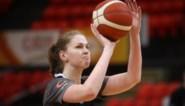 """Euroleague-Final Four - nieuws 12/04 Emma Meesseman op koers voor nieuwe Euroleague-triomf: """"Ann Wauters evenaren?Niet belangrijk, ik wil gewoon winnen"""""""