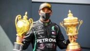 Salaris 'topverdiener' Lewis Hamilton verlaagd van 40 miljoen naar 30 miljoen: wat verdienen de andere F1-piloten?