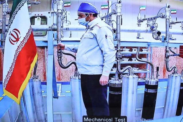 """""""Israël zat achter terreuraanslag op nucleaire installatie Iran"""""""
