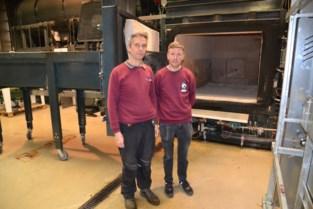 """Incinera is eerste dierencrematorium in Vlaanderen dat ook paarden cremeert: """"In principe moet het lukken om dieren tot 900 kilo te cremeren"""""""