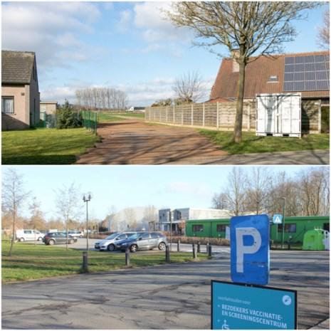 Gemeente creëert extra parkeerplaatsen aan vaccinatiecentrum Hoge Wal