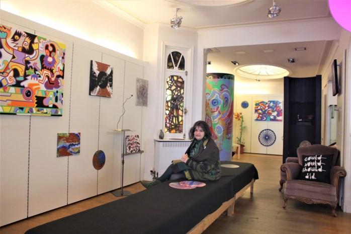 Galerie Wulder vindt nieuwe thuishaven in een oude kledingwinkel