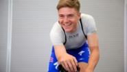 Remco Evenepoel plant tijdrittest in Gent voor Giro en Spelen