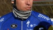 Marc Cavendish rondt hard labeur van Iljo Keisse knap af