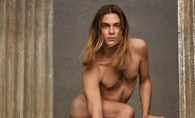 Modemerk Maison Valentino verbaast met campagnebeeld