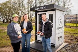 SuperMealZ vult automaten met verfijnde gerechten