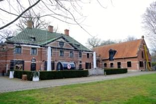600.000 euro voor renovatie bekendste hoeve van Brasschaat