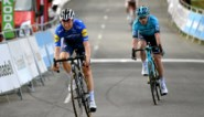 """Mauri Vansevenant blijft verbazen en wordt elfde in Ronde van Baskenland: """"Ik geef mezelf een 8 op 10"""""""