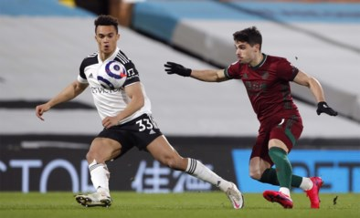 Wolverhampton-spits Pedro Neto mist het EK met Portugal door knieoperatie
