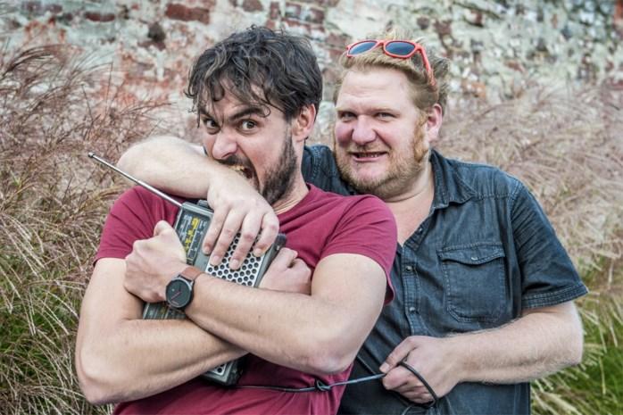 Zolang rondreizen moeilijk blijft: theatervoorstelling wordt luisterspel op lokale radio ZRO