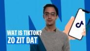 ZO ZIT DAT. Wat is zo bijzonder aan TikTok?