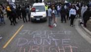 Manifestaties in de Verenigde Staten na dood van zwarte man bij schietpartij met politie