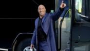 Helft van Amerikanen ziet 'The Rock' zitten als president