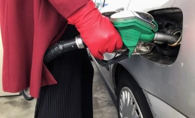 Nog eventjes wachten: benzine wordt beetje goedkoper