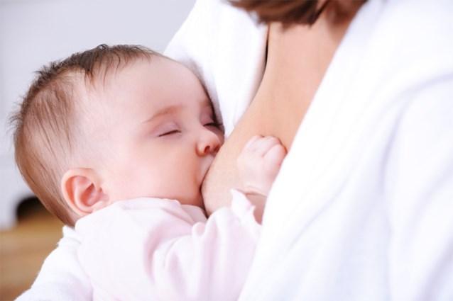 Beschermt borstvoeding door gevaccineerde moeder baby tegen corona?