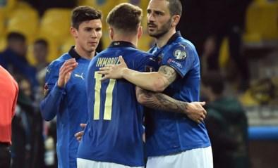 Leonardo Bonucci is weer terug bij Juventus na negatieve coronatest