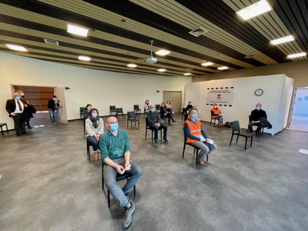 """Badstad gaat als enige in regio van start met Qvax: """"Maar wachten op reguliere uitnodiging is realistischer"""""""
