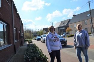 Actiecomité tegen pijplijn die dwars door huizen snijdt