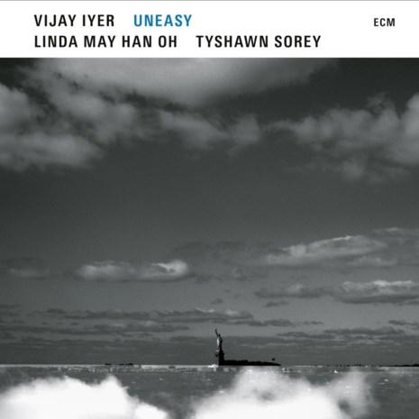 RECENSIE. 'Uneasy' van Vijay Iyer: Intelligente jazz van een Harvard-professor ****