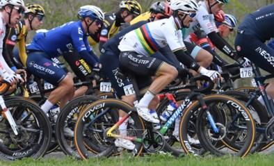 Deceuninck-Quick Step heeft meerdere ijzers in het vuur voor Brabantse Pijl