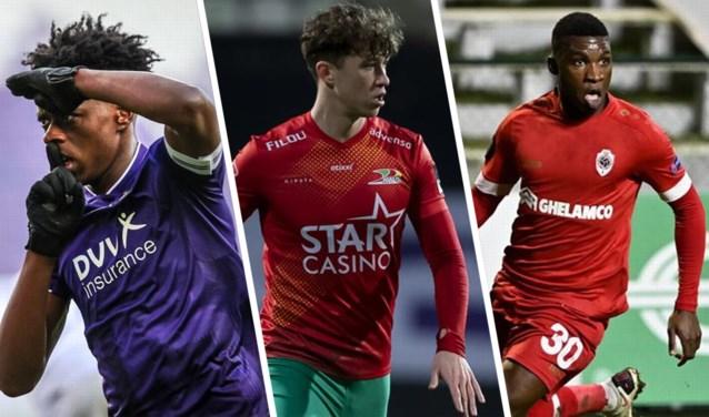 Strijd om Play-off 1 blijft spannend: ontdek hier de mogelijke scenario's van Anderlecht en Oostende voor het resterende plekje