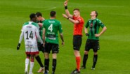 Cercle Brugge-speler Kevin Hoggas riskeert drie speeldagen schorsing voor slag