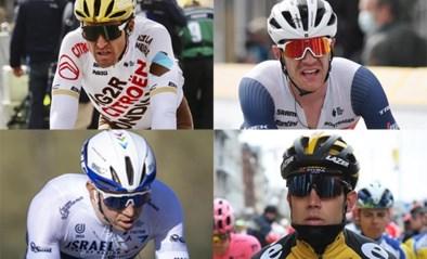 Hoe de Brabantse Pijl (een klein beetje) profiteert van (geen) Parijs-Roubaix én het WK in Leuven