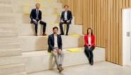 Start-up D-CRBN wil 170 miljoen investeren om CO<sub>2</sub>te verwerken tot nieuwe grondstoffen