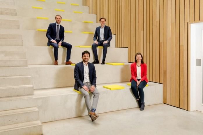 Start-up D-CRBN wil 170 miljoen investeren om CO2 te verwerken tot nieuwe grondstoffen
