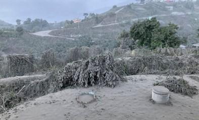 Alleen inwoners met vaccin worden geëvacueerd na vulkaanuitbarsting op Saint Vincent