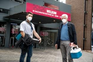 """Kemp en Duin van start met thuisvaccinaties: """"Huisartsen ontlasten"""""""