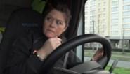 """'Lady trucker' Mieke rijdt verloren op weg naar Antwerpen: """"Serieus?!"""""""