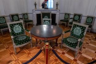 Tentoonstelling in Paleis op de Meir toont exclusieve meubels en decoratie van Napoleon