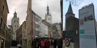 Rondlopen in ruiterpak en andere positieve kanten aan Tienen