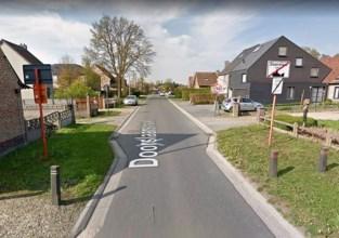 Bewoners zijn wegpiraten beu: versmallingen moeten snelheidsduivels ontmoedigen