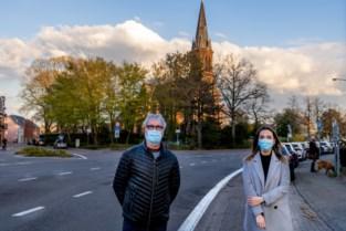 Vierhonderd buurtbewoners ondertekenen petitie tegen rotonde in Blaasveld