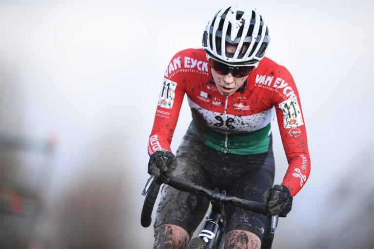 """""""Supertalent"""" Blanka Vas ruilt Doltcini-Van Eyck Sport voor SD Worx: """"De parallellen met Mathieu van der Poel zijn groot"""""""