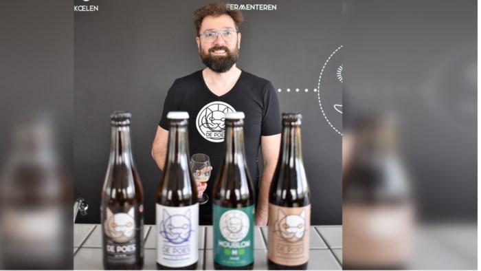 Brouwerij De Poes pronkt met vijf medailles en nieuw bier