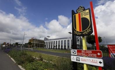 Belgische voetbalbond lanceert e-sports academie en geeft komend weekend amateurs de kans zich te bewijzen op FIFA 21