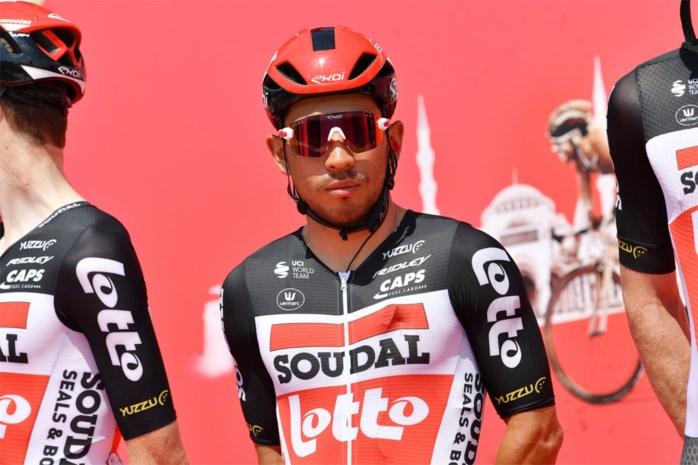 Vijf zaken die u moet weten over de Ronde van Valencia: Caleb Ewan kan troosteloze kasseiwedstrijden van Lotto-Soudal doen vergeten