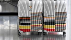Al 79 Belgische atleten geplaatst voor Tokio: Team Belgium stevent af op recorddeelname